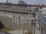 Waste Water Treatment Plant in Podturen