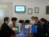 Joint research for development of a agrofood business incubator in Croatia and Hungary